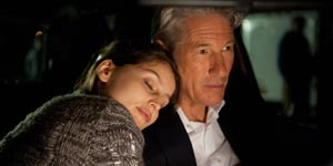Arbitrage Movie Review