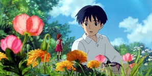 Arrietty Movie Review