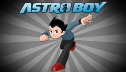 Astro Boy Movie Review