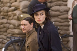 Atonement Movie Review