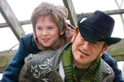 August Rush Movie Still