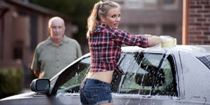 Bad Teacher Movie Still