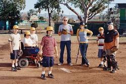Bad News Bears Movie Still