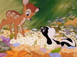 Bambi Movie Still