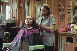 Barbershop Movie Still