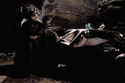 Batman Begins Movie Still