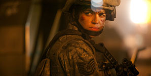 Battle Los Angeles Movie Still