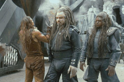 Battlefield Earth Movie Review
