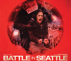 Battle In Seattle Movie Still