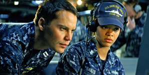 Battleship Movie Still