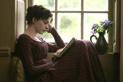 Becoming Jane Movie Review