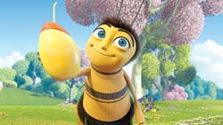 Bee Movie Movie Review