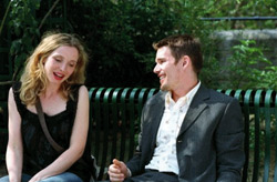 Before Sunset Movie Review