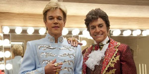 Behind the Candelabra Movie Still