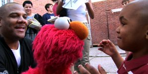 Being Elmo: A Puppeteer's Journey Movie Still