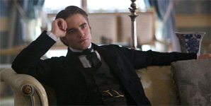 Bel Ami Movie Still