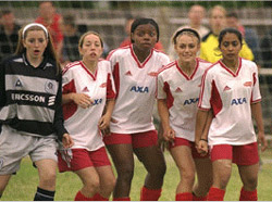 Bend It Like Beckham Movie Review
