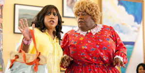 Big Mommas: Like Father, Like Son Movie Review