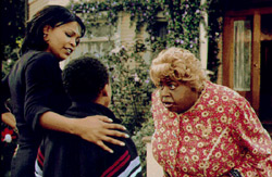 Big Momma's House Movie Review