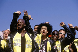 Biker Boyz Movie Review