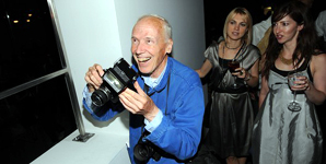 Bill Cunningham New York Movie Still