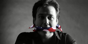 American: The Bill Hicks Story Movie Still