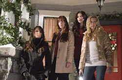 Black Christmas (2006) Movie Still