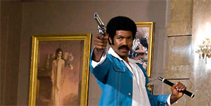 Black Dynamite Movie Review