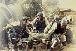 Black Hawk Down Movie Still
