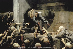 Blade II Movie Still