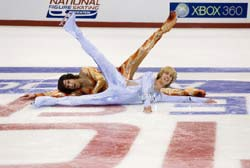 Blades Of Glory Movie Review