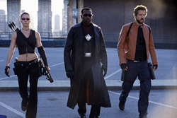 Blade: Trinity Movie Review