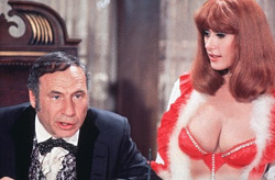 Blazing Saddles Movie Review