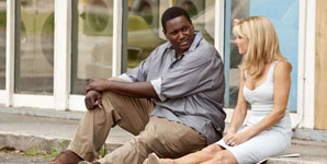 The Blind Side Movie Still