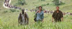 Blood Diamond Movie Still