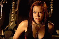 Bloodrayne Movie Review