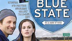 Blue State Movie Review