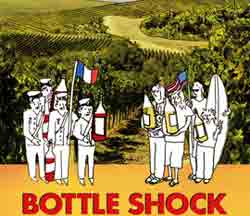 Bottle Shock Movie Review