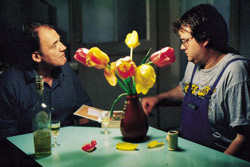 Bread And Tulips Movie Review