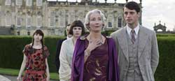 Brideshead Revisited Movie Review
