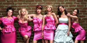 Bridesmaids Movie Review