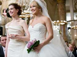 Bride Wars Movie Review