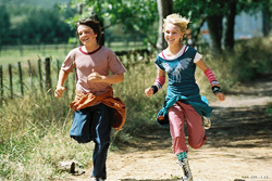 Bridge To Terabithia Movie Review