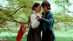 Bright Star Movie Still