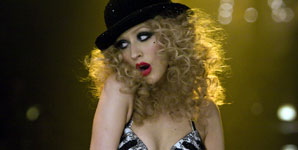 Burlesque Movie Review