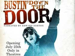 Bustin' Down The Door Movie Review
