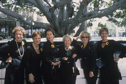 Calendar Girls Movie Still