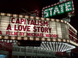 Capitalism: A Love Story Movie Review