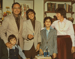 Capturing The Friedmans Movie Still