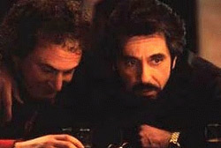 Carlito's Way Movie Review